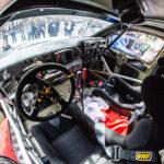 Toyota Gazoo Racing Hilux vidus