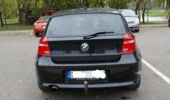 BMW 118 / HEČBEKAS / 2.0 L / 2008 M. full