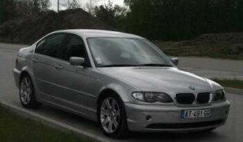 BMW 330 / SEDANAS / 3.0 L / 2002 M. full