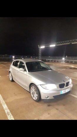 Naudoti 2004 BMW 120D full