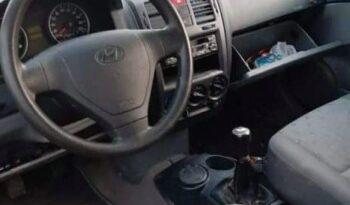 Naudoti 2003 Hyundai Getz full