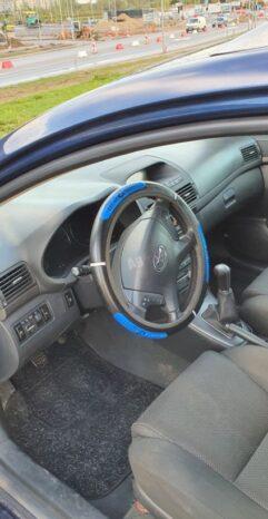 Naudoti 2004 Toyota Avensis full