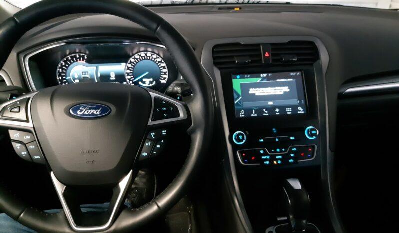 Naudoti 2017 Ford Mondeo full
