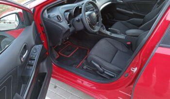 Naudoti 2016 Honda Civic full