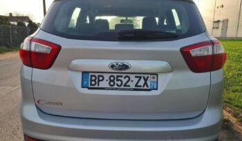 Naudoti 2011 Ford C-Max full
