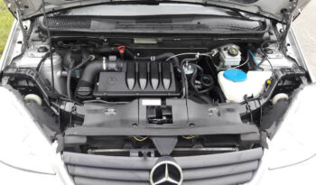 Naudoti 2005 Mercedes Benz A180 full