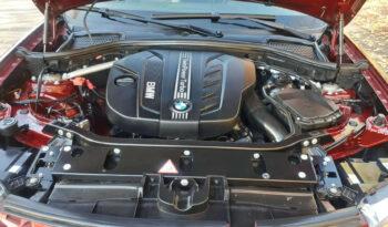 Naudoti 2014 BMW X3 full