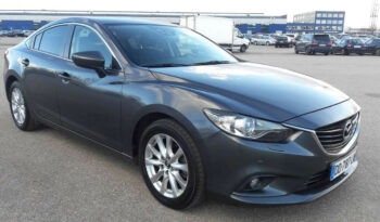 Naudoti 2014 Mazda 6 full