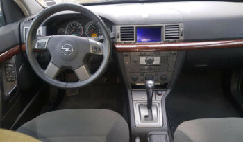Naudoti 2005 Opel Vectra full