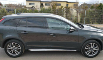 Naudoti 2017 Volvo V60 Cross Country full
