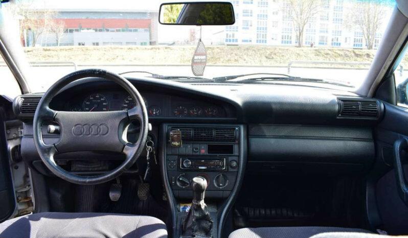 Naudoti 1991 Audi 100 full