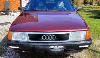 Naudoti 1990 Audi 100 full