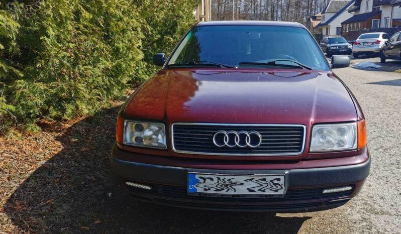 Naudoti 1994 Audi 100 full