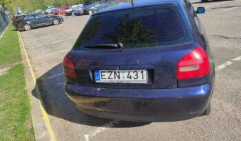 Naudoti 1997 Audi A3 full