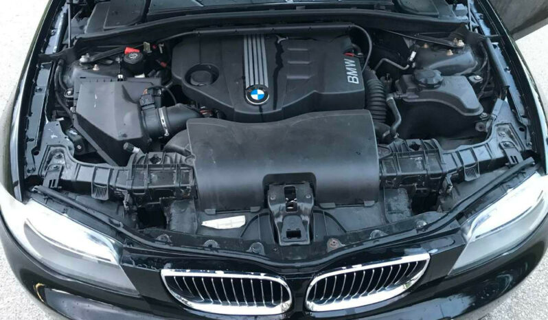 Naudoti 2009 BMW 120 full