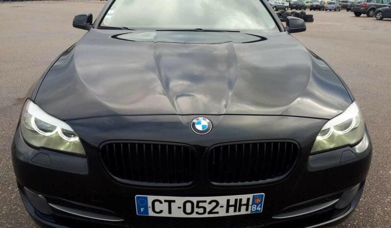 Naudoti 2013 BMW 530 full