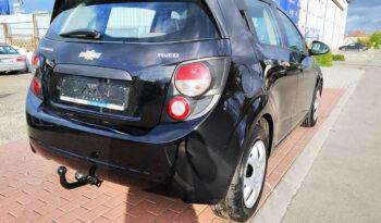 Naudoti 2012 Chevrolet Aveo full
