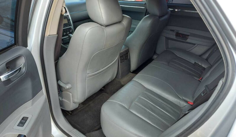 Naudoti 2005 Chrysler 300C full