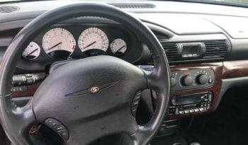 Naudoti 2004 Chrysler Sebring full