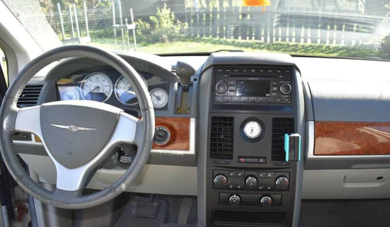 Naudoti 2008 Chrysler Town & Country full