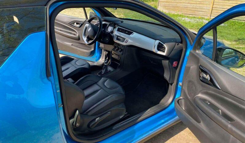 Naudoti 2011 Citroen DS3 full