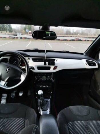 Naudoti 2010 Citroen DS3 full
