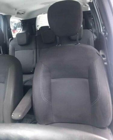 Naudoti 2017 Dacia Lodgy full