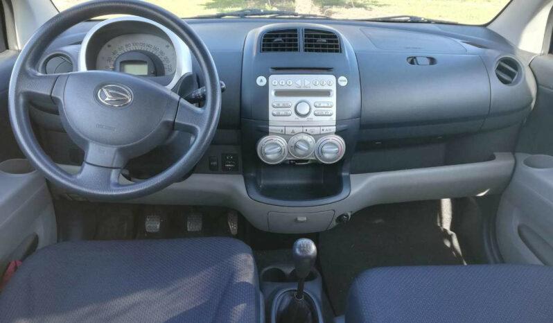 Naudoti 2006 Daihatsu Sirion full