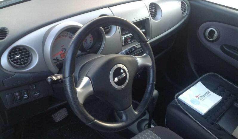 Naudoti 2007 Daihatsu Trevis full