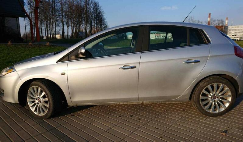 Naudoti 2007 Fiat Bravo full