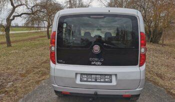 Naudoti 2012 Fiat Doblo full