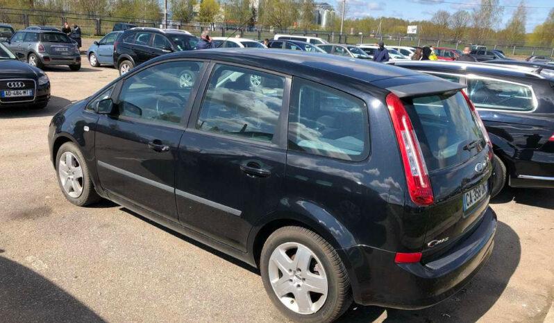 Naudoti 2008 Ford C-Max full