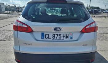 Naudoti 2012 Ford Focus full