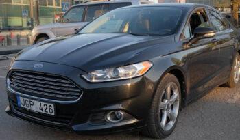 Naudoti 2013 Ford Mondeo full