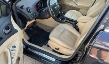 Naudoti 2008 Ford Mondeo full