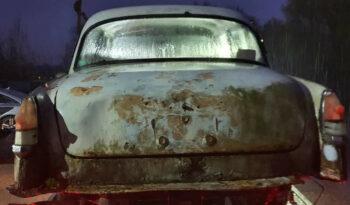 Naudoti 1978 GAZ Sobol full