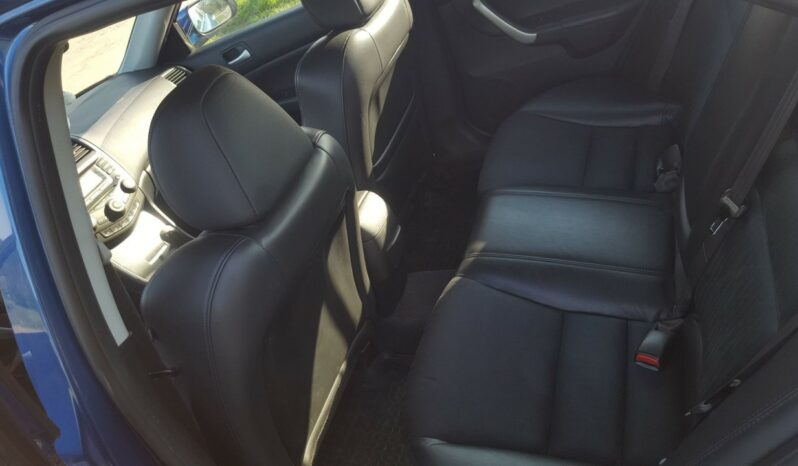 Naudoti 2004 Honda Accord full