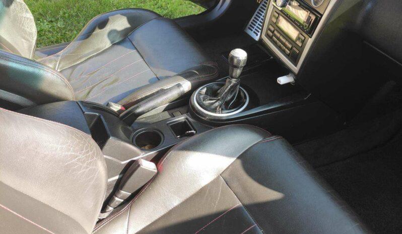 Naudoti 2006 Hyundai Kupė full