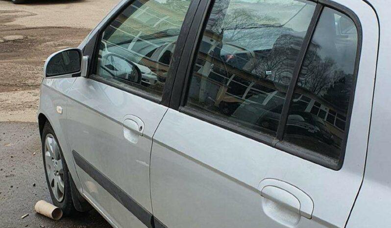 Naudoti 2004 Hyundai Getz full