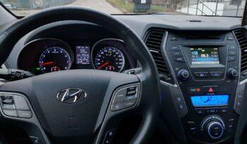 Naudoti 2015 Hyundai Grand Santa Fe full
