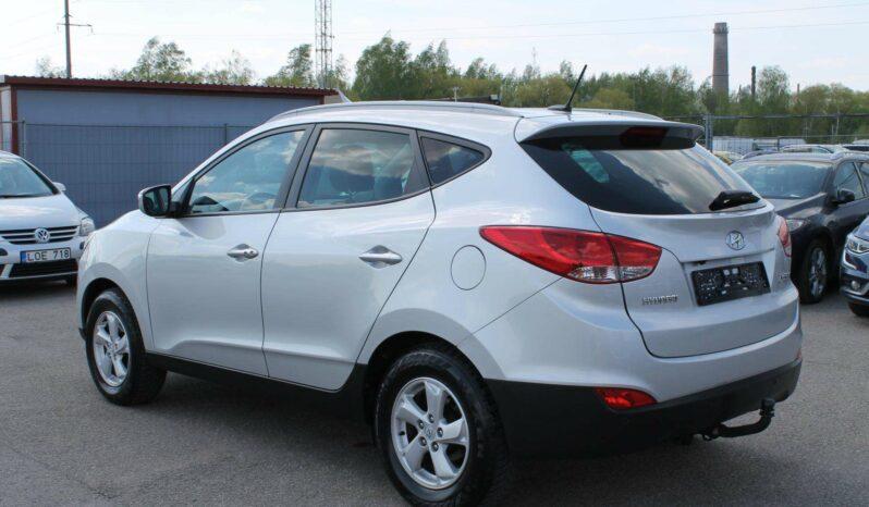 Naudoti 2011 Hyundai ix35 full