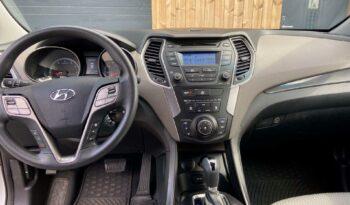 Naudoti 2013 Hyundai Santa Fe full