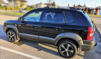 Naudoti 2006 Hyundai Tucson full
