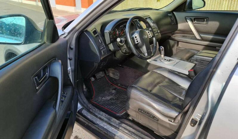 Naudoti 2006 Infiniti FX35 full