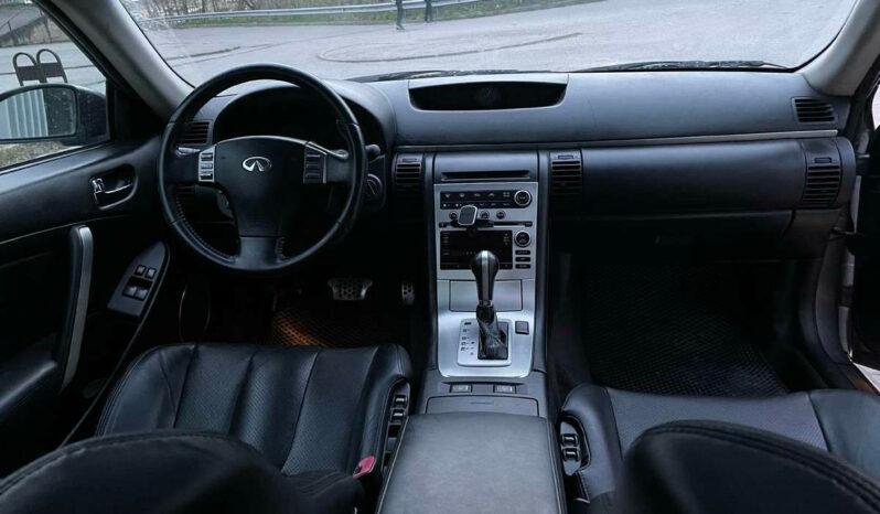 Naudoti 2006 Infiniti G35 full