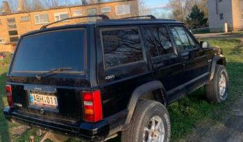Naudoti 1998 Jeep Cherokee full