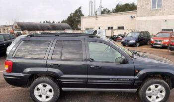 Naudoti 2001 Jeep Grand Cherokee full