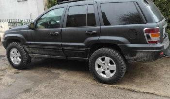 Naudoti 2002 Jeep Grand Cherokee full