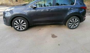 Naudoti 2016 Kia Sportage full