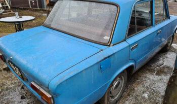 Naudoti 1973 Lada (2101) full